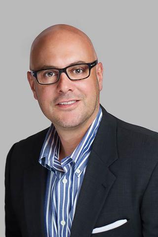 Gary Hagmueller, CEO, Dgraph (Photo: Business Wire)