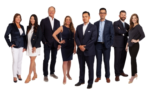 The Reserve Investments Team (Photo: Business Wire)