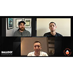 Miami Heat's Duncan Robinson Partners with Ballogy