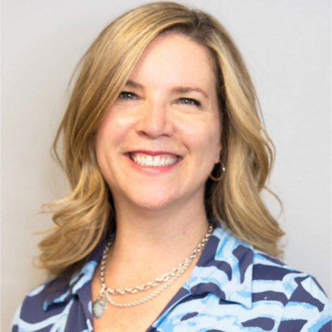 Krista Thomas, SVP & Global Head of Marketing, InMobi Marketing Cloud. Photo Credit: Corrie Norris
