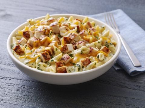 Applebee's® Brings Flavor to the Neighborhood with the Return of Irresist-A-Bowls (Photo: Business Wire)