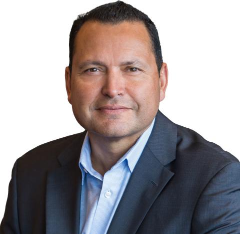 Chris Rivera, President, Enterprise, Syniverse. (Photo: Business Wire)