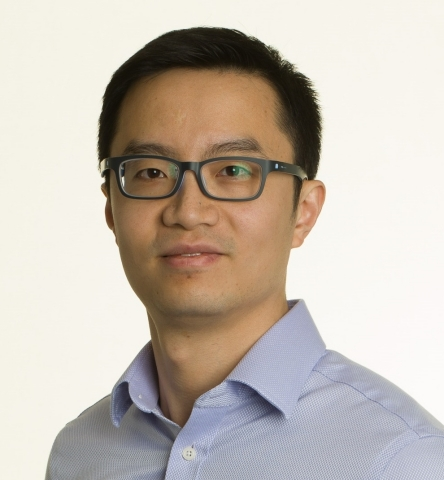 Suffolk hires experienced venture capitalist, Wan Li Zhu, to identify and invest in technology startups committed to transforming the built world. (Photo: Business Wire)