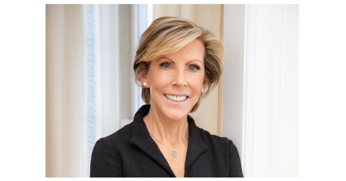 Kathy Giusti, MMRF Founder & Chief Mission Officer, named recipient of American Association for Cancer Research Distinguished Public Service Award