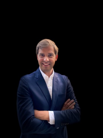 eShopWorld appoints Martim Avillez Oliveira as Chief Commercial Officer EMEA and APAC (Photo: Business Wire)