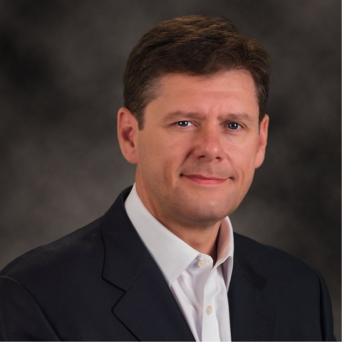 Calviri Appoints Marc Wolff Chief Executive Office (Photo: Business Wire).