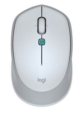 New Logitech Voice M380 Wireless Mouse with Speech Input is Powered by Speech and MT Technologies from Baidu Brain (Photo: Business Wire)