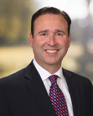 Roberto Stewart, Chief Operating Officer of Engle Martin & Associates. (Photo: Business Wire)