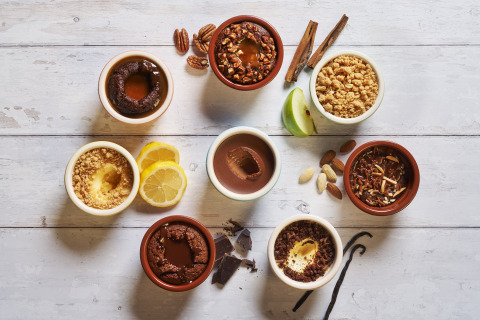 301 INC, General Mills venture capital arm, leads multimillion dollar investment in London-based Pots Co, to expand brand's US presence. (Photo: Business Wire)