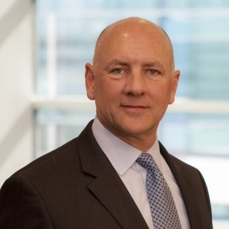 John Cox, Chief Executive Officer, Repertoire Immune Medicines (Photo: Business Wire)
