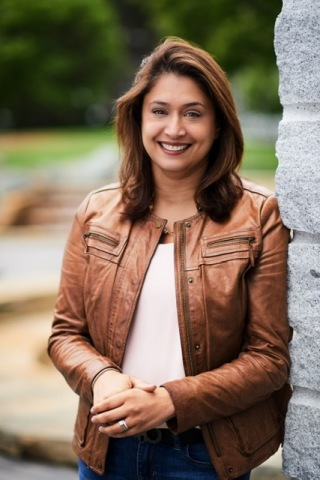 Cerebras Systems Appoints Rupal Shah Hollenbeck as Chief Marketing Officer (Photo: Business Wire)