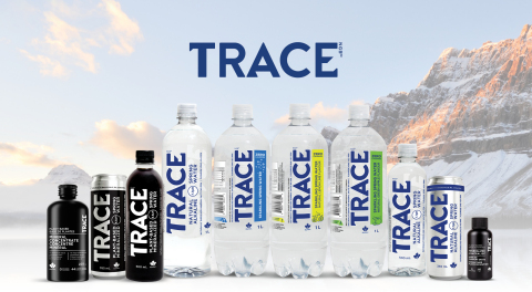 TRACE product family (Photo: Business Wire)