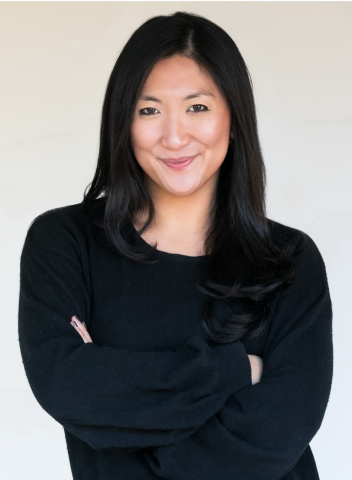 """Aimee Yang, Better Brand founder & CEO, is """"Designing a Better Future of Food™"""" (Photo: Business Wire)"""