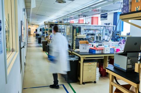 IBX CLIA Lab (Photo: Business Wire)