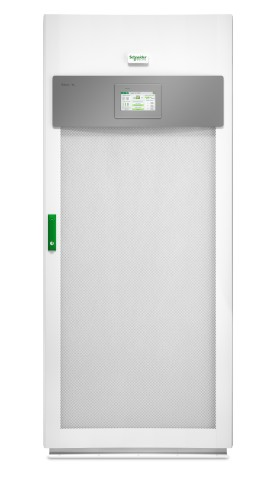 Schneider Electric Releases the Most Compact 3-Phase UPS in its Class: Galaxy VL (Photo: Business Wire)