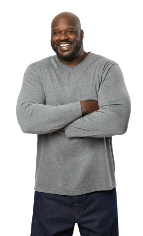 """Shaquille """"Shaq"""" O'Neal (Photo: Business Wire)"""