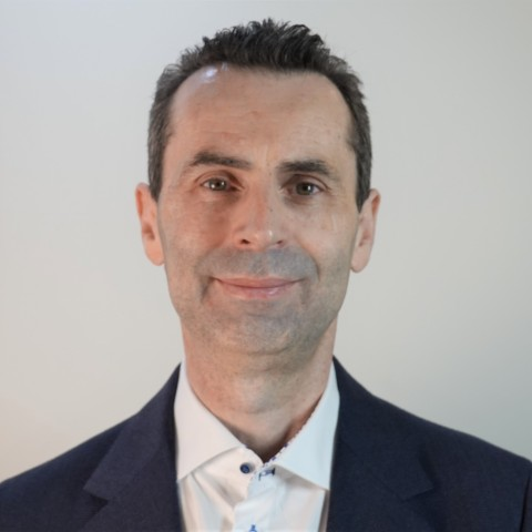 Ross Brewer, General Manager and Vice President of Europe, Middle East and Africa (EMEA) and Asia Pacific Japan (APJ) regions. (Photo: Business Wire)