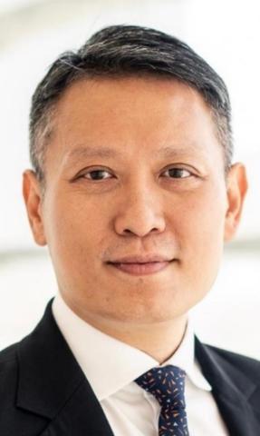 Richard Teng (Photo: AETOSWire)