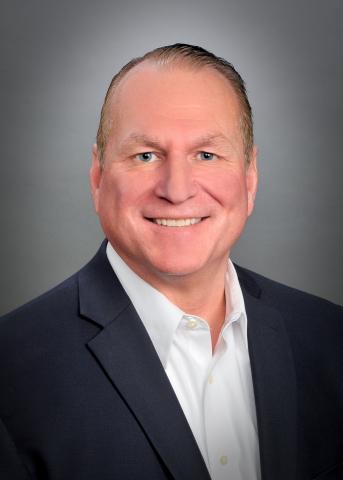 Frank Elfering, Vice President, Boise Cascade (Photo: Business Wire)