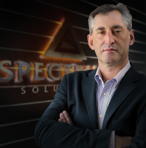 Spectrum Solutions names David J. Vigerust, MS., PhD. as the company's new Chief Scientific Officer. (Photo: Business Wire)