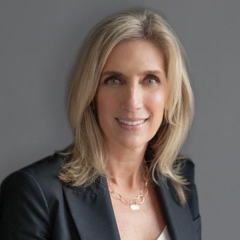 Beth Thompson-Webb, CCO (Photo: Business Wire)
