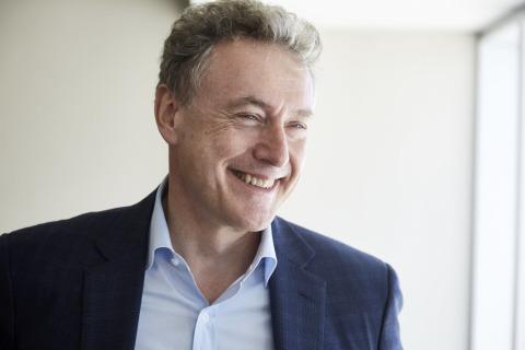 Simon Freakley, CEO, AlixPartners (Photo: Business Wire)