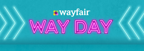 Wayfair announces Way Day 2021, its biggest sale of the year (Graphic: Business Wire)