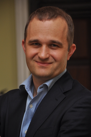 Maxim Mitrokhin, Regional Sales Director - APAC at Cyble (Photo: Business Wire)