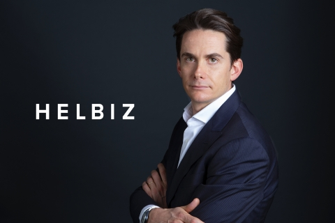 Helbiz appoints Emanuele Liatti as its first Chief Product Officer (Photo: Business Wire)