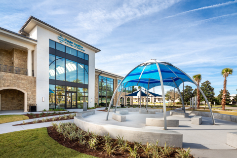 Flagler Health+ Village at Nocatee (Photo: Business Wire)