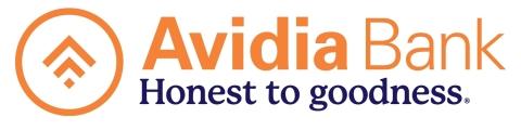 Avidia Bank - Honest to Goodness. Member FDIC | Member DIF