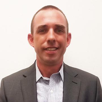 Brendan Baldwin, VP, Commercial Lending (Photo: Business Wire)