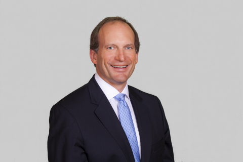 Malcolm Theobald (Photo: Business Wire)