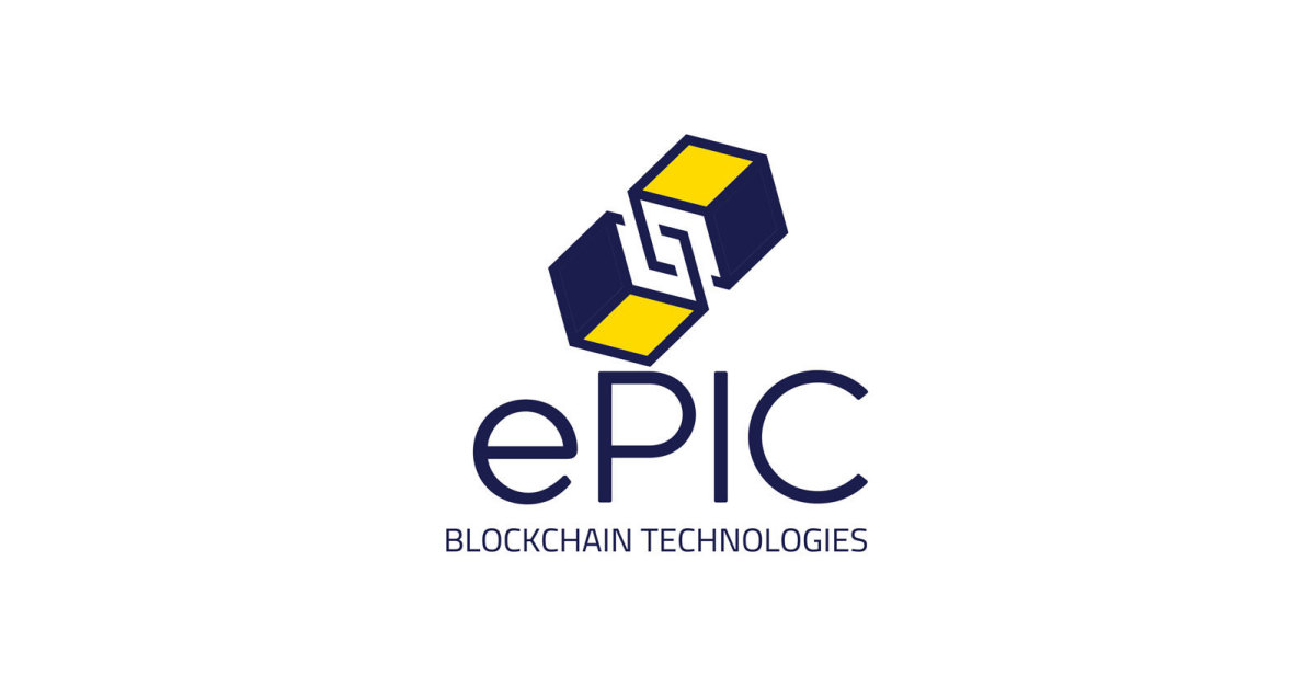 ePIC Blockchain Completes $7.5 Million Series A Financing Round