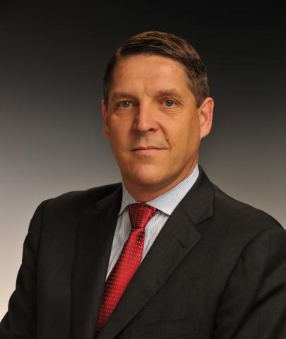 Pierre-Yves Lesaicherre (Photo: Business Wire)