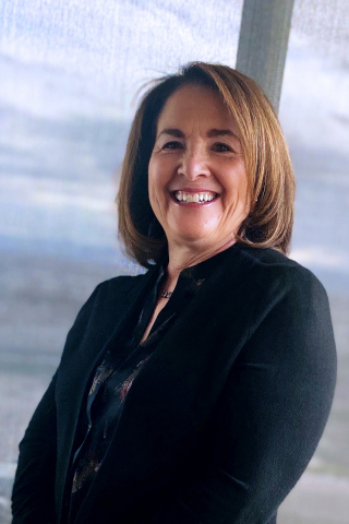 Valerie Finberg - Chief of Staff and Vice President, Investor Relations, Vantage Data Centers (Photo: Business Wire)