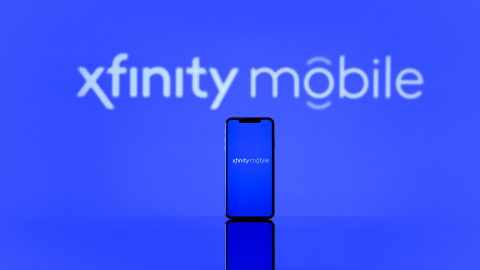 Xfinity Mobile Unlimited Data Options (Photo: Business Wire)