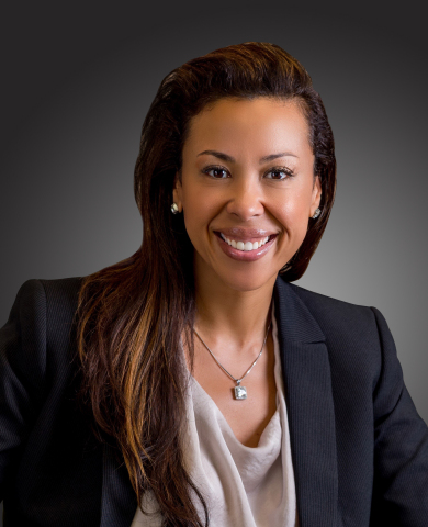 Tiffany (TJ) Thom Cepak, Chair of the Board of Directors of California Resources Corporation (Photo: Business Wire)