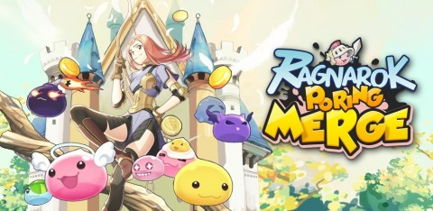 Gravity launched its role-playing game Ragnarok: Poring Merge in 145 regions across the globe. The Ragnarok: Poring Merge is a time-effective merge RPG set against the backdrop of the world of Ragnarok. The game brings new excitement to users as the main character Poring appears with various jobs, such as Poring Knight and Poring Hunter. It also provides a variety of game modes, such as the World Boss, Infinite Tower, and PVP. The game supports Korean, English, Thai, Chinese (simplified/traditional), Portuguese, and Spanish languages. (Graphic: Business Wire)