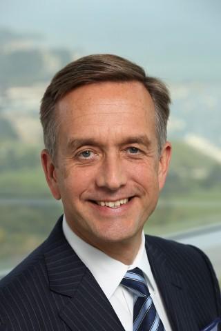Tim Murphy (Photo: Business Wire)