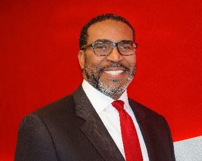 Thomas N. Benford, President and Chief Operating Officer, Coca-Cola Beverages Florida (Photo: Business Wire)