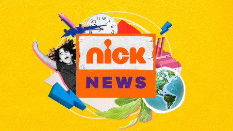 Nick News: Kids and the Impact of Climate Change (Graphic: Business Wire)