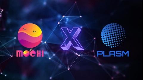 Mochi x Plasm (Graphic: Business Wire)