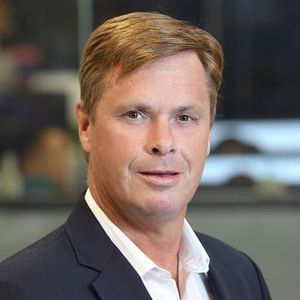 AnyVision CMO Dean Nicolls (Photo: Business Wire)