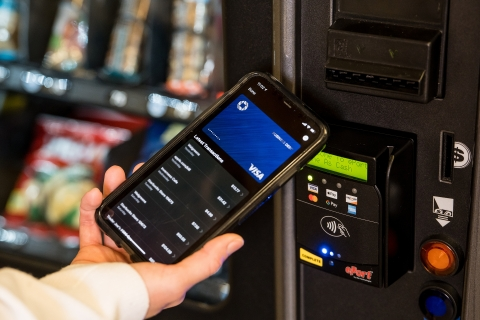 Mobile Wallet (Photo: Business Wire)