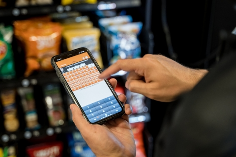 Seed Mobile (Photo: Business Wire)