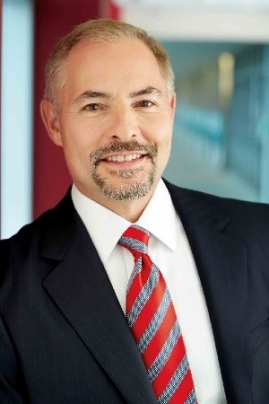 Roland Smith Joins Caliber Board of Directors (Photo: Business Wire)
