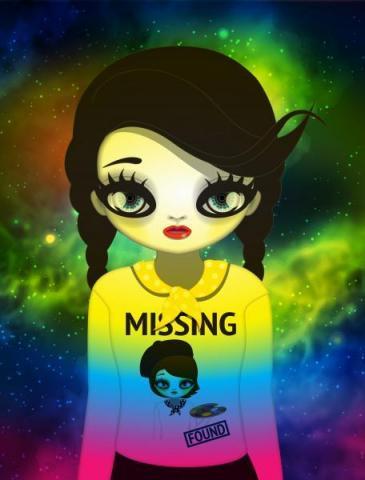Mari Kim, Missing and Found (2021) (Photo Courtesy of Mari Kim)