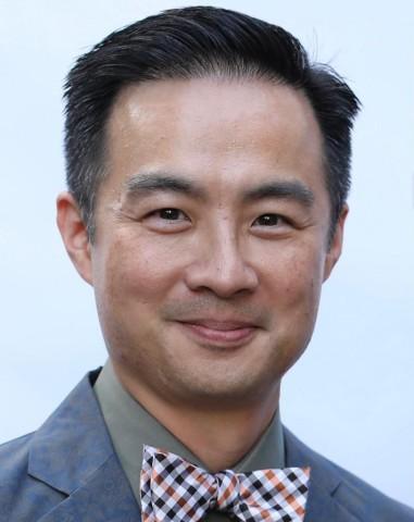 Jason Wong named CFO (Photo: Business Wire)