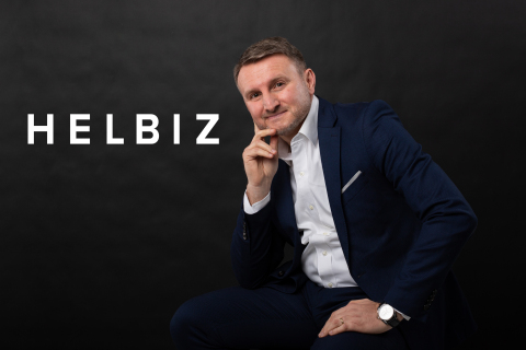 Helbiz expands its team with the appointment of the new Global Head of Communication (Photo: Business Wire)